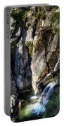 Waterfall IIi Portable Battery Charger