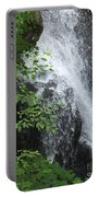 Waterfall Mine Kill State Park New York Portable Battery Charger