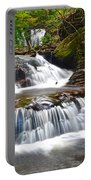 Waterfall Oasis Portable Battery Charger