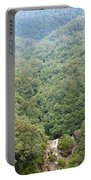 Waterfall Valley Portable Battery Charger