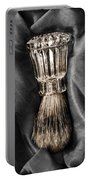 Waterford Crystal Shaving Brush 2 Portable Battery Charger