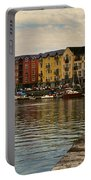 Waterford Waterfront Portable Battery Charger