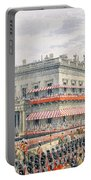 Waterloo Place And Pall Mall Portable Battery Charger