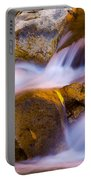 Waters Of Zion Portable Battery Charger