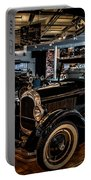 Watler P Chrysler Museum 2 Portable Battery Charger