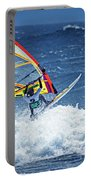 Wave Jumpimg Portable Battery Charger