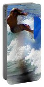 Wave Rider Portable Battery Charger