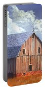 Way Out West Portable Battery Charger