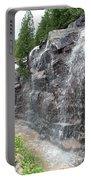 Wayside Waterfall - Acadia Np Portable Battery Charger