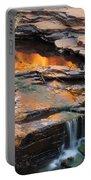Weano Gorge - Karijini Np 2am-111671 Portable Battery Charger