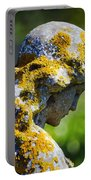 Weathered Angel Portable Battery Charger