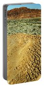 Weathered Rock Portable Battery Charger
