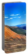 Webster Pass Colorado Portable Battery Charger