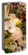 Wedding Bouquets 01 Portable Battery Charger