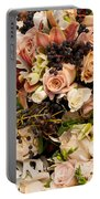 Wedding Bouquets 02 Portable Battery Charger