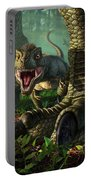Wee Rex Portable Battery Charger
