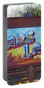 Welcome To Cars Land Portable Battery Charger