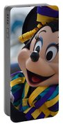 Welcome To Disney Portable Battery Charger