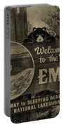 Welcome To Empire Michigan Portable Battery Charger