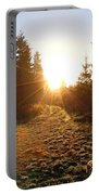 Welcoming Dawn Portable Battery Charger