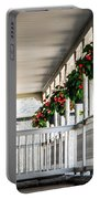 Welcoming Porch Portable Battery Charger