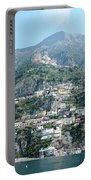 Welcoming Positano Portable Battery Charger