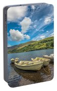 Welsh Boats Portable Battery Charger