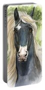 Welsh Cob Portable Battery Charger