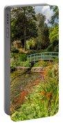 Welsh Garden Portable Battery Charger