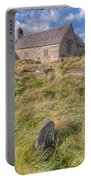 Welsh Tombs Portable Battery Charger