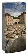 Weltenberg Abbey Portable Battery Charger