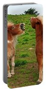 We're Just Horsing Around Portable Battery Charger
