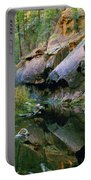 West Branch Oak Creek Portable Battery Charger