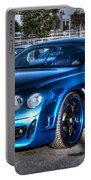 West Coast Bently Cgt Portable Battery Charger