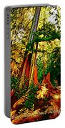 West Coast Rainforest Portable Battery Charger