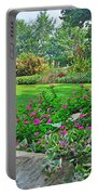 West End Garden Portable Battery Charger