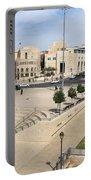 West Jerusalem Portable Battery Charger