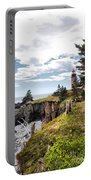West Quoddy 4037 Portable Battery Charger