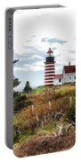 West Quoddy 4041 Portable Battery Charger