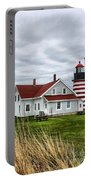 West Quoddy 4214 Portable Battery Charger
