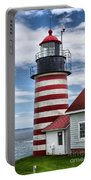 West Quoddy 4226 Portable Battery Charger