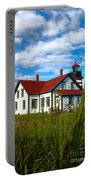 West Quoddy_5421 Portable Battery Charger