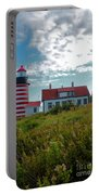 West Quoddy_5442 Portable Battery Charger