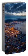 West Seattle Water Taxi Portable Battery Charger