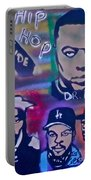 West Side Hip Hop Portable Battery Charger