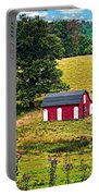 West Virginia 2 Portable Battery Charger