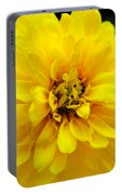 West Virginia Marigold Portable Battery Charger