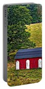 West Virginia Oil Portable Battery Charger