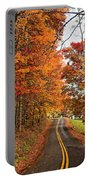 West Virginia Wandering Portable Battery Charger