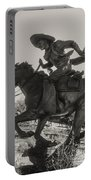 Western Rider 3 Portable Battery Charger